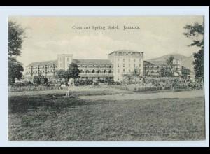 W0B79/ Jamaica Constant Spring Hotel AK ca.1905
