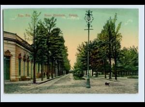 W3L65/ Parana Argentinien AK ca.1912