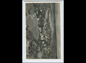W4M03/ Buoch Remshalden vom Flugzeug aus gesehen 1942 Foto AK