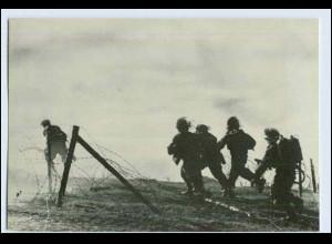 DP112/ Bundeswehr Grenadiere im Manöver AK