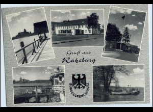 W4S12/ Bundeswehr Gruß aus Ratzeburg AK