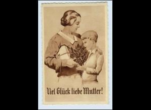 W5S05/ Muttertag schöne AK ca.1935