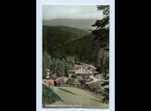 X1O19/ Zwickgabel Gasthaus zum Mohren AK
