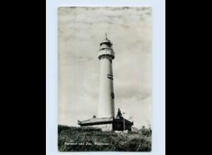 W9Q83/ Egmond aan Zee, Vuurtoren Leuchtturm AK Niederlande