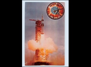 W8Q29/ Raumfahrt John F. Kennedy Space Center NASA Skylab I Rakete AK