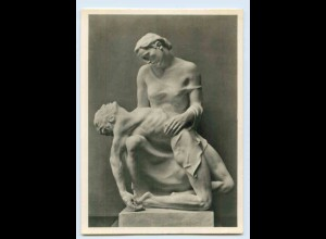 H063/ Haus der Deutschen Kunst HDK 415 Josef Thorak Skulptur