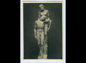 H119/ Haus der Deutschen Kunst HDK 414 Josef Thorak Skulptur AK