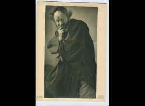P2R86/ Passionsspiele Oberammergau 1903 AK Nr. 17 Judas - Guido Mayr