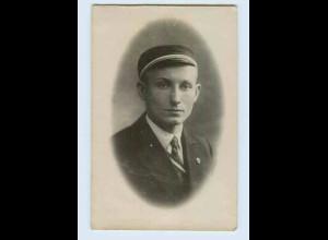 W9E57/ Student Foto AK 1927
