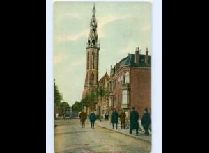 A9382/ Groningen St. Jozefskerk AK 1910