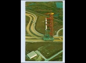 W8Q26/ Raumfahrt John F. Kennedy Space Center NASA Skylab 2 Rakete AK