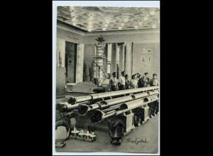 W8P61/ Bialystok U.S.S.R. Industrial Exhibition Ausstellung 1957 Rußland AK