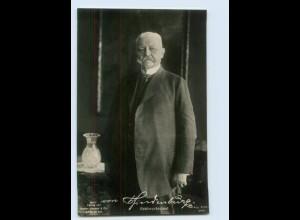 DP10/ Reichspräsident von Hindenburg Foto AK ca.1925