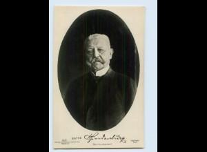 DP11/ Reichspräsident von Hindenburg Foto AK ca.1925