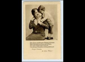 A3349/ Muttertag Mutter und Kind AK 1944